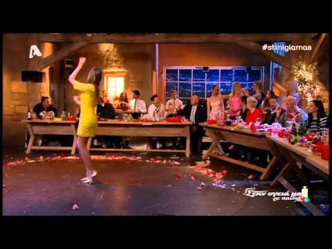 Xxx Mp4 Greek Music Sexy Greek Girls Dancing Greek Fun 2 3gp Sex