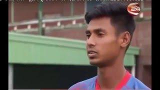 Mustafizur Rahman || Life Story || Mustafizur Rahman Best Bowling Against NZ