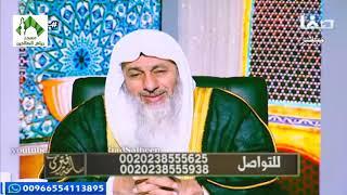 فتاوى قناة صفا(206) للشيخ مصطفى العدوي 19-11-2018