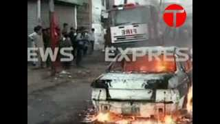 Karachi violence: The madness continues