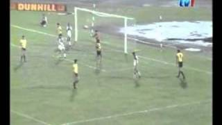 Malaysia Vs India (2-0) [Olympic Qualifier 1984] 3