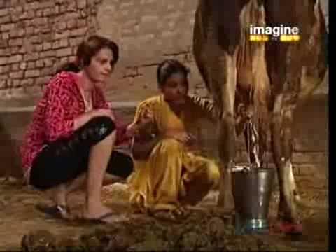 Desi Girl - Full Episode (22nd May) Pt2