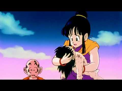 Xxx Mp4 Chichi Doesnt Care About Goku But Bulma Does DBZ 3gp Sex
