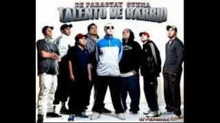 Talento de barrio -  donde estan corazon -  cumbiero95