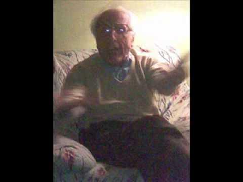 telefonata esilarante a nonno stile fiorucci