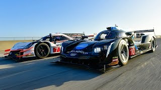 Sebring 12 Hours: Luck of the Draw – Motor Trend Presents