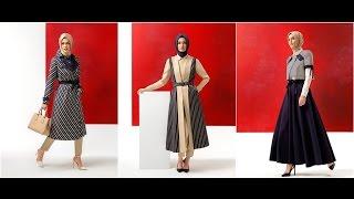 Zühre 2016 Yaz SS16 Muslima Style Hijab Fashion