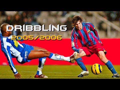 Xxx Mp4 Lionel Messi ● Ultimate Dribbling Skills 2005 2006 HD 3gp Sex