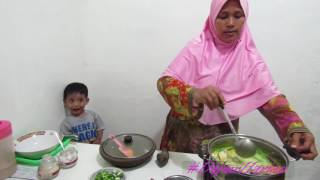 Resep Masak Sayur Lodeh #DapurHarian