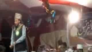 HUNAR PALAMU New Naat 2014 In Chhawani Bazar