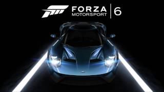 Forza 6 Soundtrack