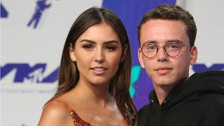 Rapper Logic And Wife Jessica Andrea Are Getting A Divorce