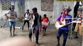 প্রেমের গুষ্টি মেরেছি... বাংলা ফানি ভিডিও গান