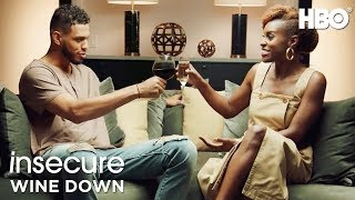 Insecure Season 2: Episode 5 Wine Down (HBO)