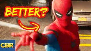 Spider-Man: 10 Versions Better Than Peter Parker