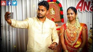 Jay + Anju, Kerala Hindu Wedding Moments, 2016