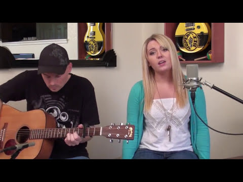 Krista Nicole - Where I Stood - Missy Higgins Acoustic Cover on iTunes