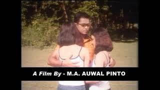MON SODHO PREM CHAY | SONG Omanusher valobasha! Bangla movie. | Director : M.A.AUWAL PINTO.। 2018
