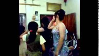 رقص جديد 2011