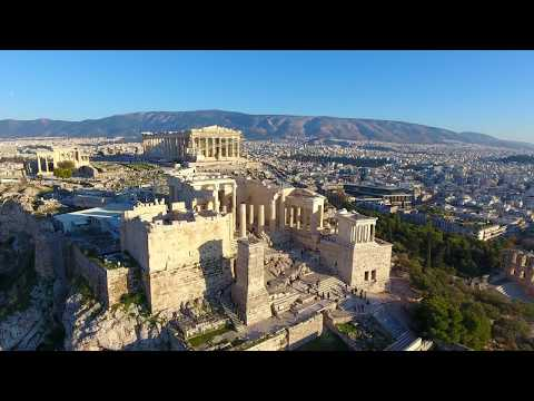 Athens 2016 by knv