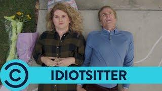Gene Meets J.Lo - Idiotsitter | Comedy Central