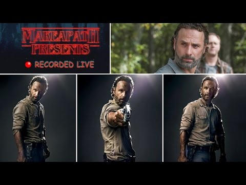 MAPP LIVE: ANSWERING COMMENTS - THE WALKING DEAD | May 18, 2017