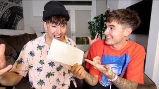 BEST FRIEND SURPRISES ME with TRIP TO HAWAII!!