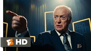 Now You See Me (6/11) Movie CLIP - Robbing Tressler (2013) HD