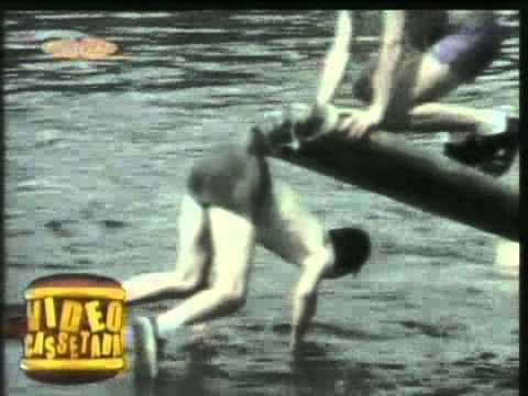 Video Cassetadas do Faustao 14 05 06