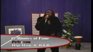 15MinsTV - Prhyme w Host Dras