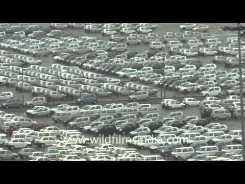 Xxx Mp4 Maruti Suzuki Cars At Manesar Plant 3gp Sex