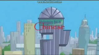 Doofenshmirtz-Song  (32 Languages)