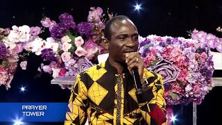 OH EARTH SWALLOW UP EVERY KILLER IN NIGERIA- DR PASTOR PAUL ENENCHE