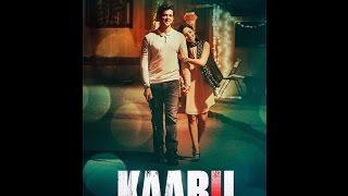 Kaabil | Official Trailer | Hritik Roshan & Yami Gautam | 26th Jan 2016