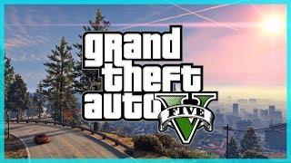 Grand Theft Auto V ( Having Fun In GTA 5 Online )