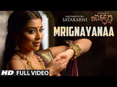 Xxx Mp4 Mrignayanaa Full Video Song Gautamiputra Satakarni GSK Songs Balakrishna Shriya Saran 3gp Sex