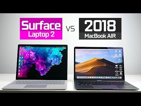 Xxx Mp4 2018 MacBook Air Vs Surface Laptop 2 3gp Sex