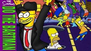 Do the Bartman - Nostalgia Critic