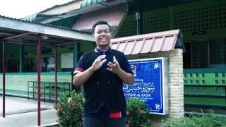 TEMPAT KETIGA: PERTANDINGAN VIDEO PENDEK SKK PERINGKAT KEBANGSAAN 2016 - REMEH TEMEH