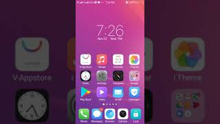 New version update vivo v5s latest features of update