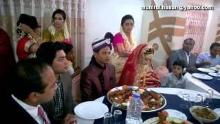 Marriage of Shuvo (শুভ'র বিয়ে)
