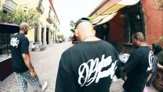 Ciniko Lokote Feat. Push El Asesino - Musica Pal Barrio   Video Oficial   HD