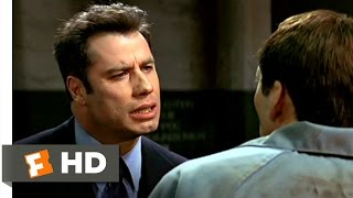 Face/Off (3/9) Movie CLIP - It's Like Looking in a Mirror (1997) HD