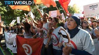 Has Tunisia progressed since the Arab Spring?