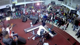 WORKSHOP CORY HENRY  IN RIO