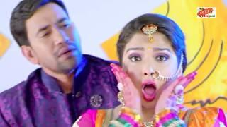 Dinesh Lal Yadav Nirahua And Amrapali Dubey Hot Scenes | Spicy Bhojpuri