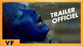 X-Men : Apocalypse - Nouvelle bande annonce [Officielle] VF HD