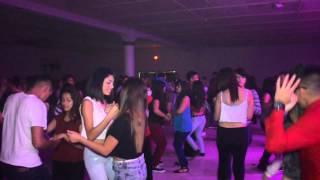 DJ ZETA 2K15 TEEN PARTY!