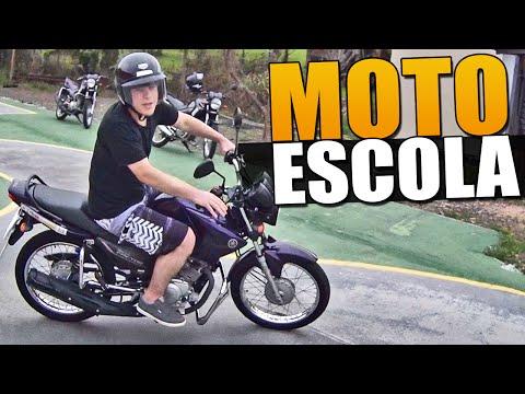 Moto Escola Auto Escola