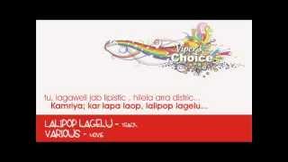 Bhojpuri song lipstick lagelu dj